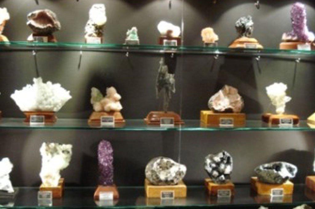 gargoti museum